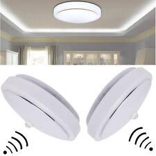 12W 18W PIR LED Flush Mount Ceiling Light Downlight Detected Motion Sensor Lamp