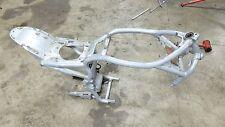 02 Harley Davidson VRSCA V-Rod VRod frame chassis