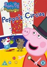 Peppa Pig Children's DVDs