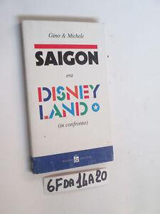 SAIGON ERA DISNEYLAND (6F14-20)