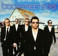 Backstreet Boys - The Very Best Of (NEW CD)