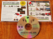 Inventorlabs: transport (PC CD-ROM) inventeur Labs transport