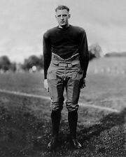 1920s Wheaton High School RED GRANGE Vintage 8x10 Photo Glossy Football Print