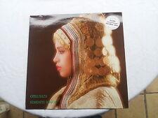 Ofra Haza Yemenite Songs