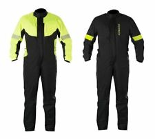 Alpinestars Hurricane Waterproof Reflective Rain Suit For Motorcycle Motorbike