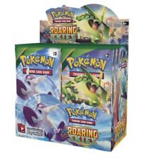 Pokemon XY Roaring Himmel - Booster -12 Packungen Ovp Random