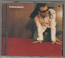 FRANCESCO RENGA - renga CD