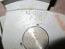 LOT OF 6 Kingsbury KI-000177 Thrust Shoes A-2310