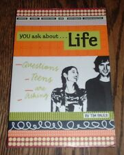 You Ask About...Life by Tim Pauls (2006, paperback)