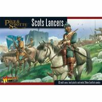 Warlord Games WGP-8 Pike & Shotte Scots Lancers Regiment Box set 28 mm