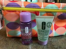 Clinique All About Clean Liquid Facial Soap + Take the Day Off (New)