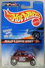 Hot Wheels 1:64 Scale 1996 Dealer's Choice Series BAJA BUG