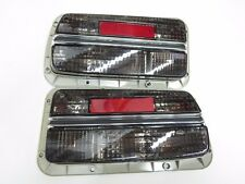 Datsun 240Z Smoke Tail Lamp Set JDM 12-J4420