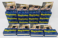 78 - 3-Packs VINTAGE GE Magic Cubes MAGICUBES 12 Flashes / 3 Pack - 936 Flashes