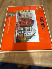 A) LIONEL Kindler VICTORIAN BUILDING KIT 12977 New