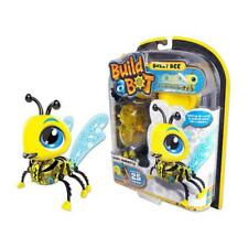 Buzzy Bee Build-a-Bot Set Learning Robotics By Perpetual Play Sealed Package