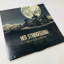Ken Stringfellow (The Posies) DANZIG IN THE MOONLIGHT Vinyl LP Record—NVR PLAYED