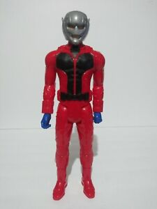 "2015 Hasbro Ant-man Action Figure 12"" Marvel Avengers Titan Hero Series Loose"