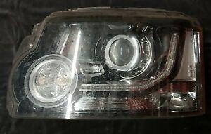 GENUINE Land Rover Discovery 4 2015 LEFT XENON HEADLIGHT  EH22-13W030-DD
