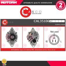 CAL35106AS Alternatore (MARCA-CASCO)