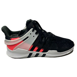 Adidas Support ADV Core Training Shoes Mens Size 13 Black White Sneakers BB1302