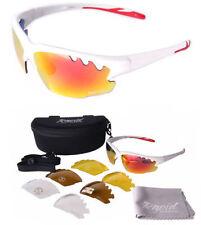 Polarisierte Fahrradbrillen mit 100% UVA & UVB