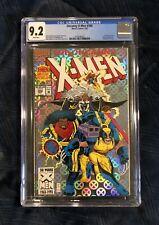 Uncanny X-Men #300 CGC 9.2 1993 (Legacy Virus 1st Appearance)