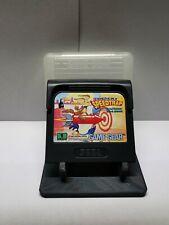 Sega Game Gear - Desert Speedtrap