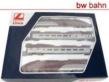 Lima H0 HL2001 TGV Thalys PKBA SNCF 4-teilig Neu