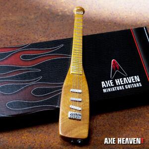 John Fogerty Creedence Clearwater Revival Collectible Baseball Bat Guitar Model