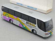 Rietze SM-S315HD-082 Setra S 315 HD Omnibus Stoss 1:87 NEU! OVP 1609-19-24