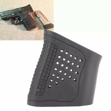 Tactical Grip Glove for S&W M&P Shield, Ruger SR22, Walther PPS, Taurus...