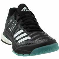 adidas Crazyflight X  Casual Other Sport  Shoes - Black - Womens