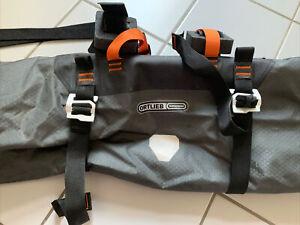 Ortlieb Bikepacking Lenkradtasche Waterproof
