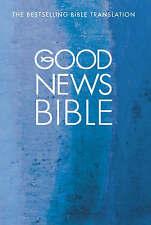Good News Bible: (GNB) (Bible Compact), VARIOUS, Very Good Book