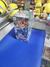 Yugioh Japanese Duelist Legacy - Volume 4 Booster Box