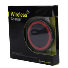 QI Wireless Battery Charger Charging Pad for Samsung Galaxy S3 S4 S5 Note 3