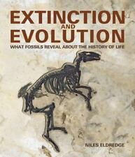 NEW - Extinction and Evolution: What Fossils Reveal About the History of Life
