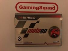 Moto GP Nokia N-Gage Free Postage Next Day Dispatch
