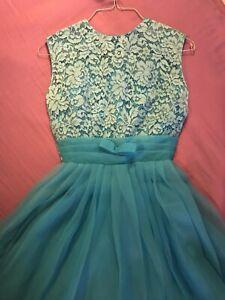 original 60er jahre kleid