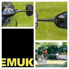 EMUK Caravanspiegel Wohnwagenspiegel Audi A4 Avant 100702