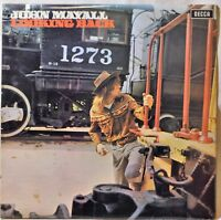 John Mayall Looking Back UK 2nd Press NM NICE LP Vinyl Blues Rock British 1969