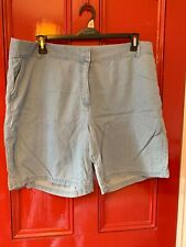 shorts  from M&Co size 20