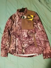 Browning Hell's Canyon Medium Men's Hunting Jacket.