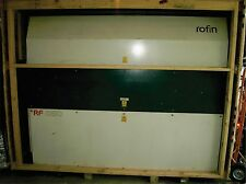 RF 050, Rofin Sinar, Cutting 5000 W Laser + KOOLANT KOOLERS CHILLER  + Arm
