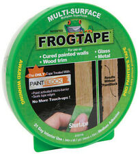 """FROG TAPE .94"""" X 60 YARDS PAINTERS TAPE ***FREE SHIPPING***  SHURTECH BRANDS"""