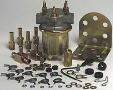 BRAND NEW Carter Fuel Pump Electric Rotary Vane External Universal  P4602RV