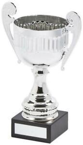 Large Silver Trophy - Free Engraving 20cm