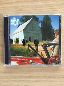 Big Country Cd Driving To Damascus