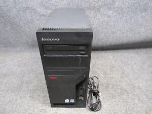 Lenovo Thinkcentre A57 9851 Intel Core 2 Duo 2.66GHz 4GB 250GB HDD Desktop PC